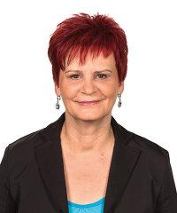 Dr. Birgit Klaubert
