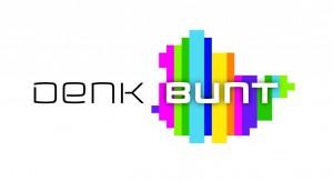 Logo Denk Bunt ohne Unterzeile [RGB]