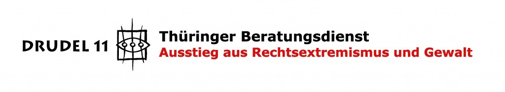 Logo Ausstiegsberatung